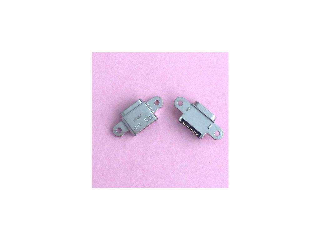 Nabíjecí konektor USB Samsung Galaxy G800 S5 mini