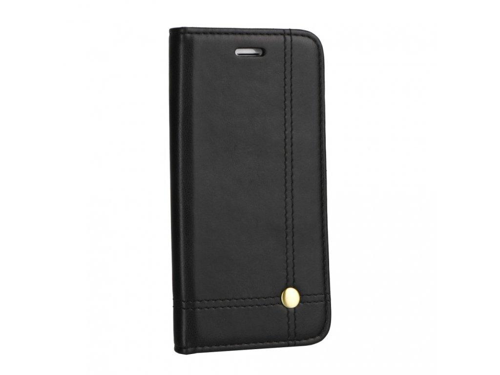 Pouzdro Prestige Book pro Samsung Galaxy S9 Plus černé