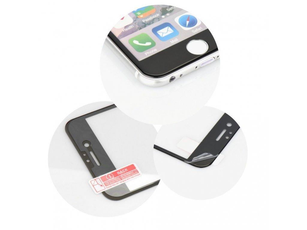 Forcell Tvrzené sklo 5D Full Glue pro Huawei P20 Pro černé