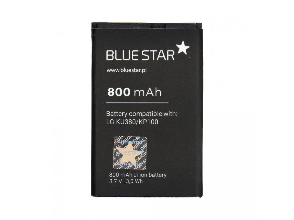 Baterie LG KU380, KP100, KP320, KP105, KP115 Li-Ion 800 mAh