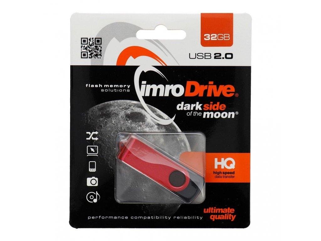 IMRO AXIS USB Flash disk 32GB typ pendrive