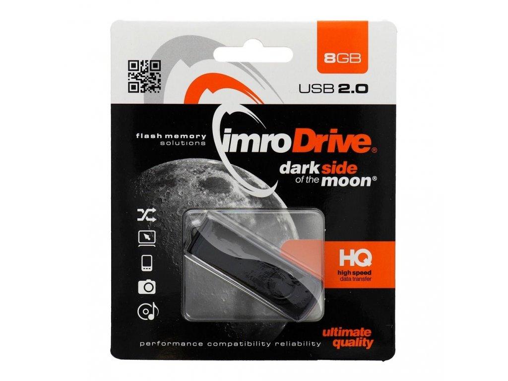 IMRO AXIS USB Flash disk 8GB typ pendrive