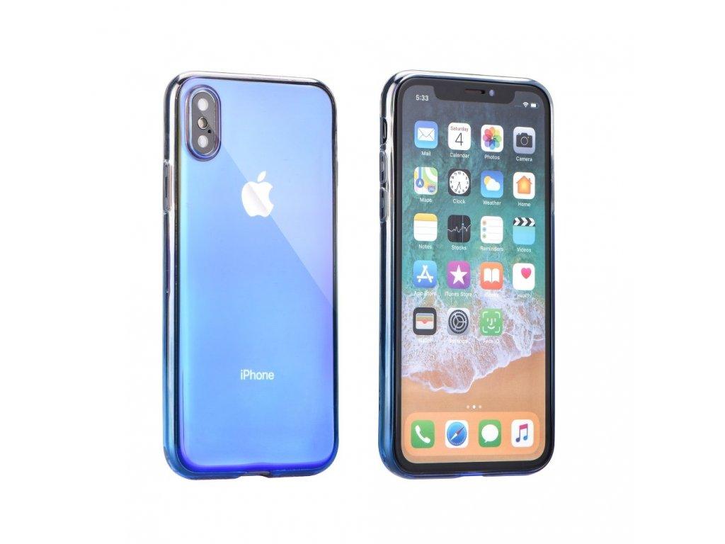 Pouzdro Forcell BLUERAY Samsung Galaxy J6 2018 silikon