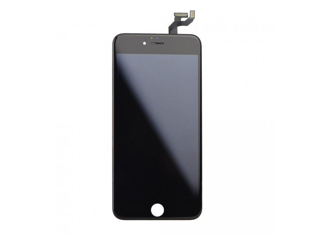 "LCD displej + dotyková deska Apple Iphone 6S Plus 5,5"" černá HQ"