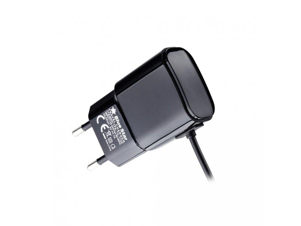 Nabíječka Blue Star síťová Samsung E1170/L760/G800/i900 Omnia