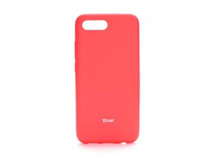 Pouzdro Roar All Colorful Huawei Honor 10 Růžové