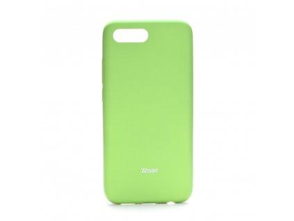 Pouzdro Roar All Colorful Huawei Honor 10 Limonka