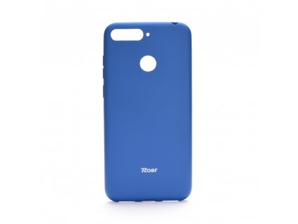 Pouzdro Roar All Colorful Huawei Y6 / Y6 Prime 2018 Navy blue