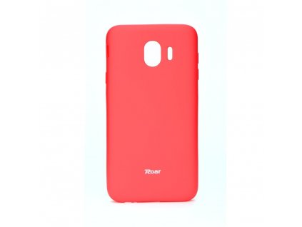 Pouzdro Roar All Colorful Samsung Galaxy J4 2018 Růžové