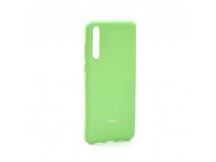 Pouzdro Roar All Colorful Huawei P20 Pro Limonka