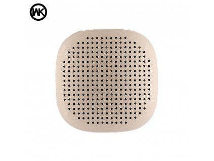 WK-Design reproduktor Bluetooth SP280 - zlatý