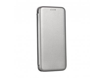 Pouzdro Forcell Book Elegance Samsung Galaxy Note 9 ocelové