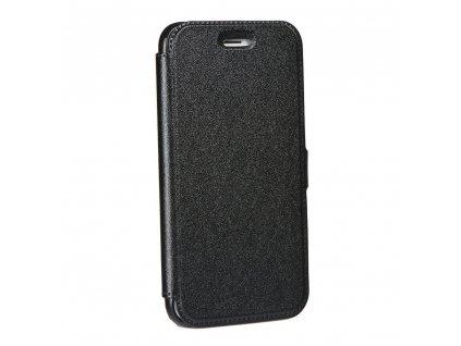 """Pouzdro Book Pocket Apple Iphone XR (6,1"""") černé"""