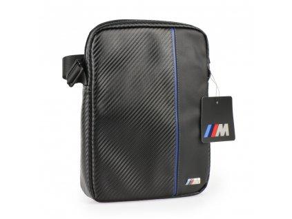 "BMW taška na notebook / tablet 10 "" - černá"