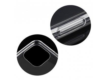 """Pouzdro Back Case Ultra Slim 0,3mm Apple Iphone XS ( 5,8"""" ) transparentní"""