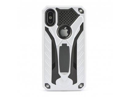 "Pouzdro Forcell PHANTOM Apple Iphone XS Max ( 6,5"" ) stříbrné"