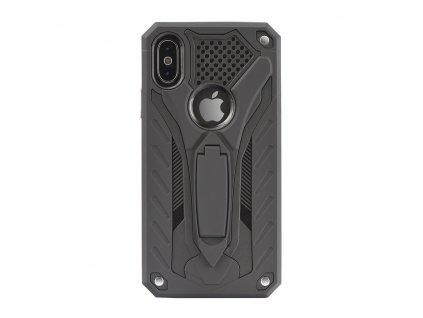 "Pouzdro Forcell PHANTOM Apple Iphone XS Max ( 6,5"" ) černé"
