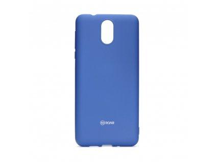 Pouzdro Roar All Colorful Nokia 3.1 2018 Navy blue
