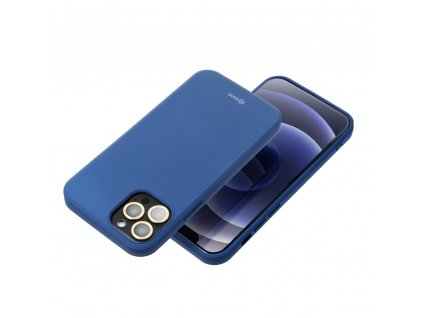 Pouzdro Roar All Colorful Apple Iphone XR Navy blue