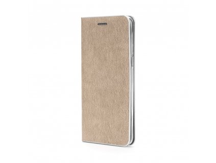 Pouzdro Forcell Luna Silver Apple Iphone 6 zlaté