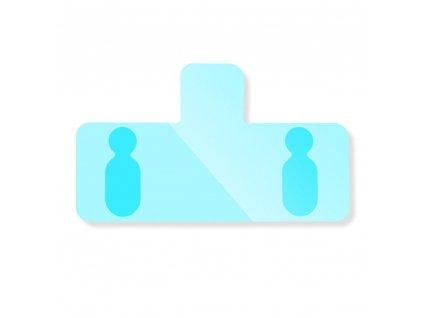 Baterie Apple Iphone 7 1960 mAh Polymer Blue Star HQ