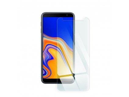 Ochranné tvrzené sklo Blue Star Samsung J6 Plus