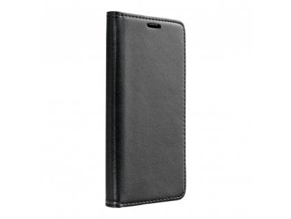 Pouzdro Magnet Flip Wallet Book Xiaomi Pocophone F1 černé