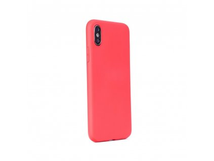Pouzdro Forcell SOFT MAGNET Apple Iphone 6 / 6S červené