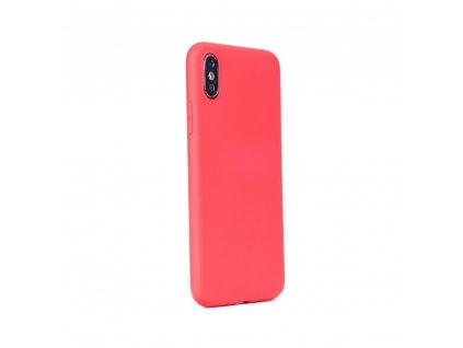 Pouzdro Forcell SOFT MAGNET Samsung Galaxy A8 2018 červené