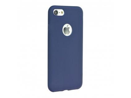 Pouzdro Forcell SOFT MAGNET Samsung Galaxy A9 tmavě modré