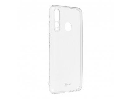 Pouzdro Roar Transparent Tpu Case HUAWEI P Smart Plus transparentní