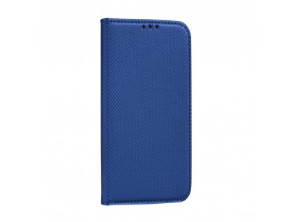 Pouzdro Forcell Smart Case Huawei HONOR 8X Navy Blue