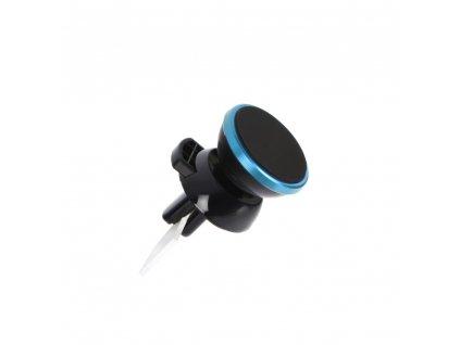 Univerzální magnetický držák mobilu do auta BLUN - modrý