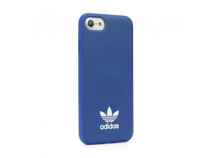 Pouzdro ADIDAS Originals Moulded Case NEW BASICS Iphone 6 / 7 / 8 modré