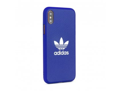 Pouzdro ADIDAS Originals Moulded Case ADICOLOR Iphone 6 / 7 / 8 modré