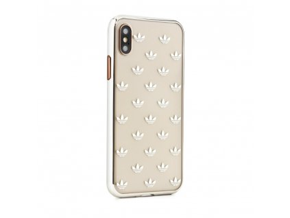 Pouzdro ADIDAS Originals ENTRY Clear Case Apple Iphone 7 / 8