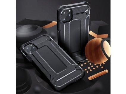 Pouzdro Forcell ARMOR Samsung Galaxy S10 Lite černé