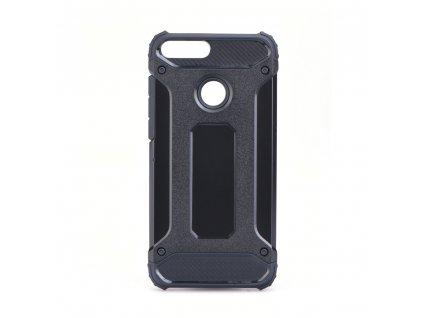 Pouzdro Forcell ARMOR Huawei P30 černé