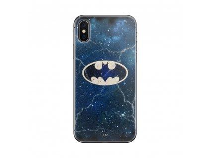 "Licencované pouzdro Apple Iphone XR ( 6,1"" ) Batman Black vzor 003"
