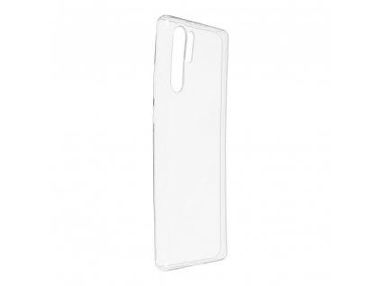 Pouzdro Back Case Ultra Slim 0,3mm HUAWEI P30 Pro transparent