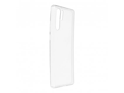 Pouzdro Back Case Ultra Slim 0,3mm HUAWEI P30 Pro transparent