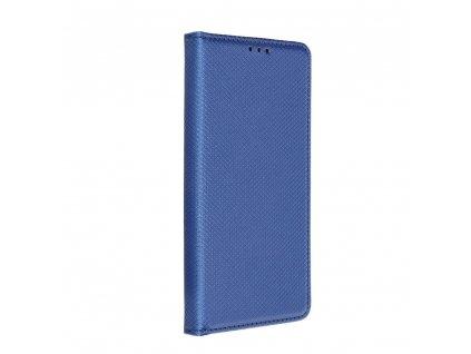 Pouzdro Smart Case Book Huawei P30 Lite Navy Blue
