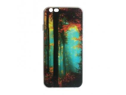 pouzdro ultra trendy forest pro huawei p9 lite les 2 w800 cfff