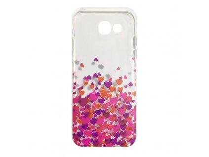 pouzdro valentines pro apple iphone 6 6s ruzove srdce 2 w800 cfff