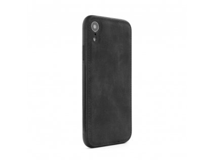 Pouzdro FORCELL Denim Case Samsung S8 PLUS černé