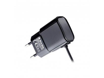 Cestovní nabíječka Blue Star micro USB universal 1A
