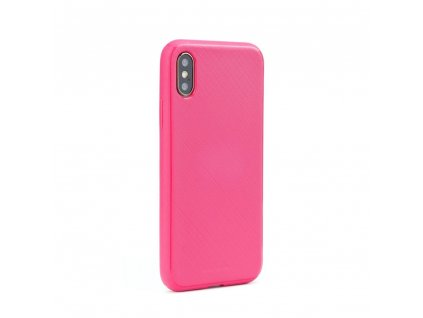 Pouzdro Mercury Style Lux Samsung Note 9 růžové