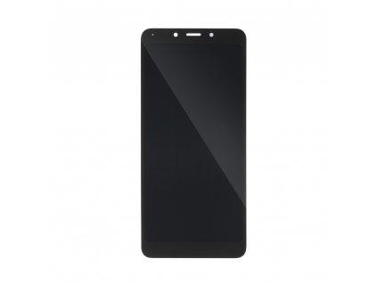 LCD Displej Xiaomi REDMI 6 dotyková plocha černá