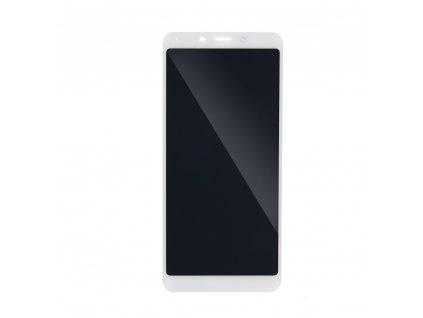 LCD Displej Xiaomi REDMI 6 dotyková plocha bílá