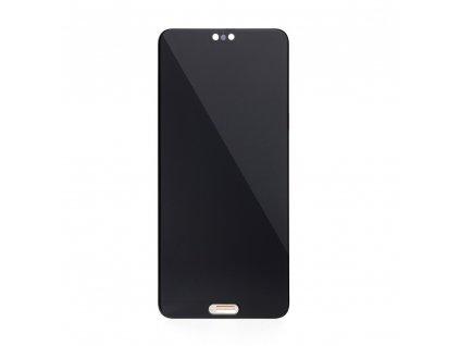 LCD Displej Huawei P20 ( EQ ) černý
